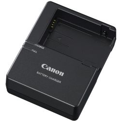 Canon LC-E8 Battery Charger For LP-E8 Battery (Flip-Out Plug)