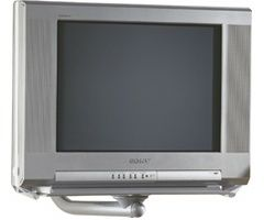 Peerless PM Series TV Wall Mount Silver