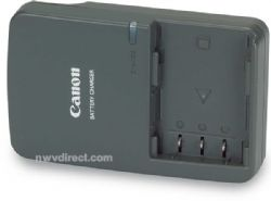 Canon CB-2LW Battery Charger for Canon NB-2LH Batteries (Aka, CB-2LWE)