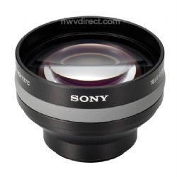 Sony VCL-HG1737C 1.7x High-grade Telephoto Conversion Lens