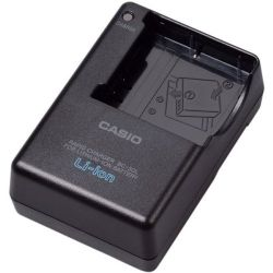 Casio BC-30L Travel Charger for Casio NP-40 Battery (Aka, BC-31L)
