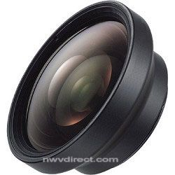 0.5x Wide Angle Lens With Macro For Canon G12 (Includes Lens Adapter)