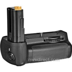 Deluxe Power / Vertical Grip For Nikon D80/D90, Replacement For Nikon MB-D80