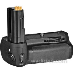 Nikon MB-D80 Multi-Power Battery Pack for Nikon D80/D90 Digital Camera