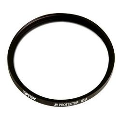 Tiffen 58mm Warm UV Glass Filter