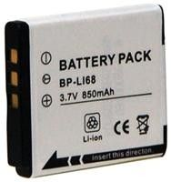 Kodak By Digital Concepts KLIC-7004 High Capacity Lithium Ion Battery For Kodak Zi8 (3.7 Volt, 850 Mah)