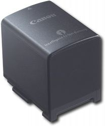 Canon BP-819 Lithium-Ion Battery For VIXIA HF10 & HF100 (Authentic)
