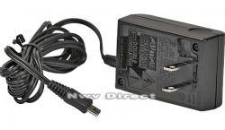 Canon CA-590 Compact AC Power Adapter And Charger For Select Canon Camcorders