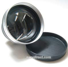 30.5mm Platinum Series Super Wide Angle Lens With Macro