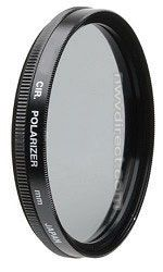 67mm Circular Polarizing Filter